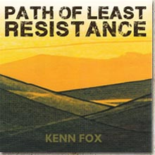 Path of Least Resistance - Kenn Fox