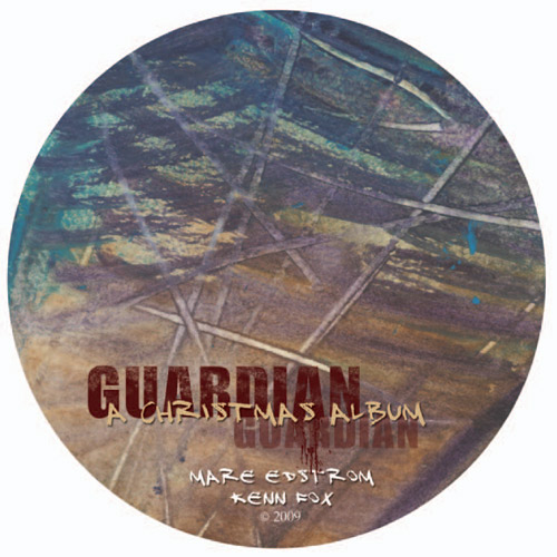 Guardian - CD image