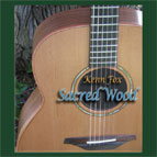Kenn Fox - Sacred Wood